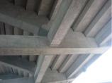プレキャストコンクリート梁