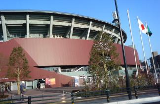 新市民球場